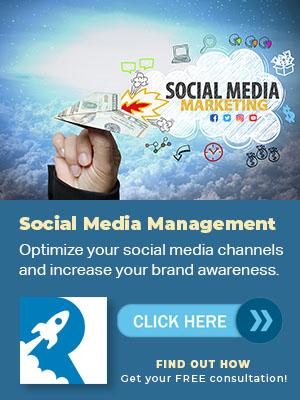 Rocket Lava - Digital Agency